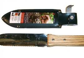 Image of hori hori knife